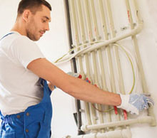 Commercial Plumber Services in Signal Hill, CA